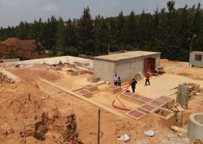 Mission à l'export au Rwanda